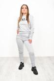 Grey Vogue Loungewear Set