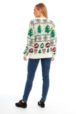 Christmas Tree Knitted Jumper