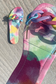 Multi Rainbow Chain Sliders
