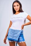 White Sweet But Psycho T-shirt