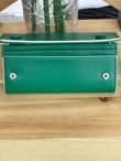 Green Studded Purse