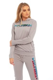 Grey California Loungewear Set
