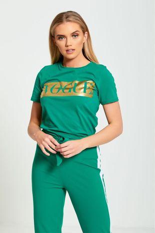 Green Vogue T-Shirt