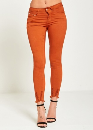 1031-15 Rust Jeans EBAY-AMAZON