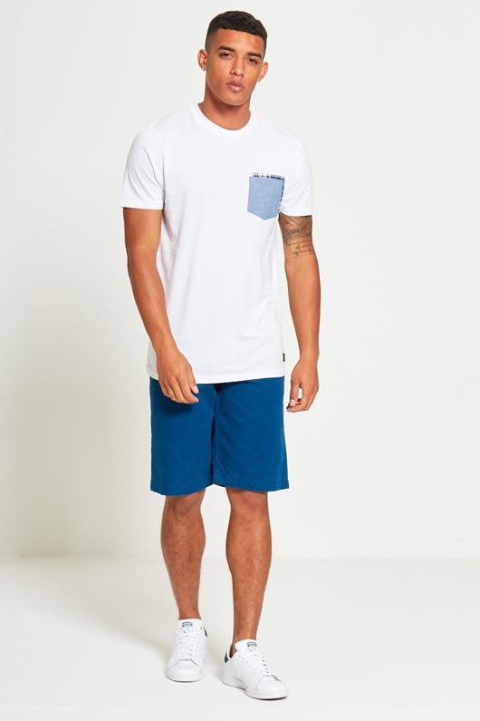 Double Pocket T-Shirt