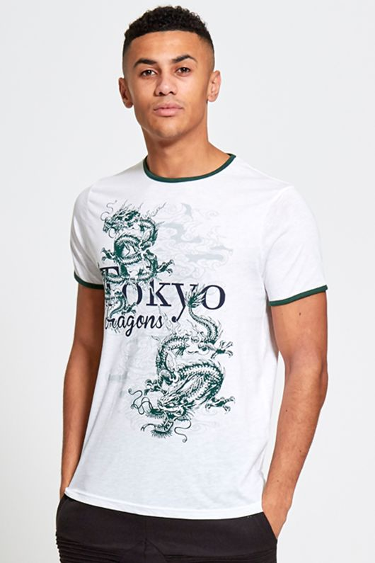 Tokyo Dragon T-Shirt