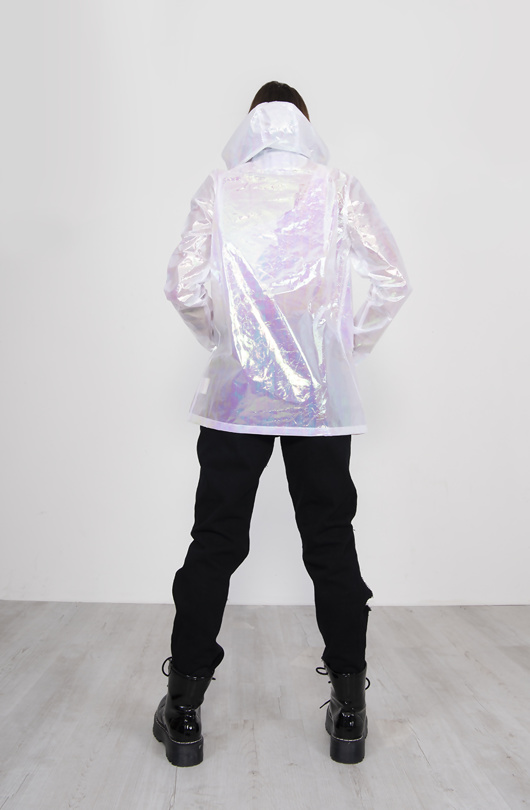 Holographic Festival Mac