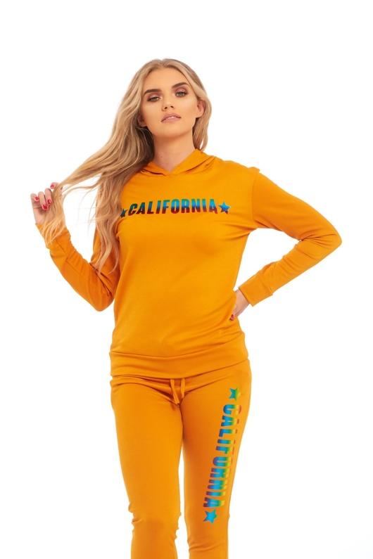 Mustard California Tracksuit